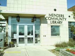 Meinders Community Library