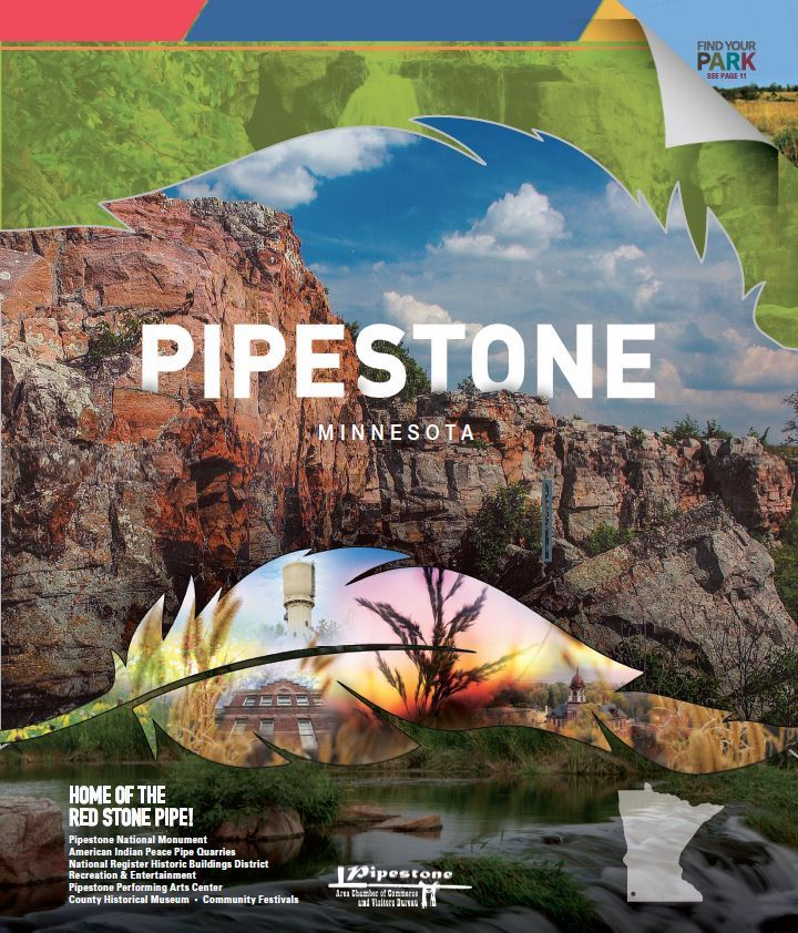 2018 Pipestone Visitor Guide